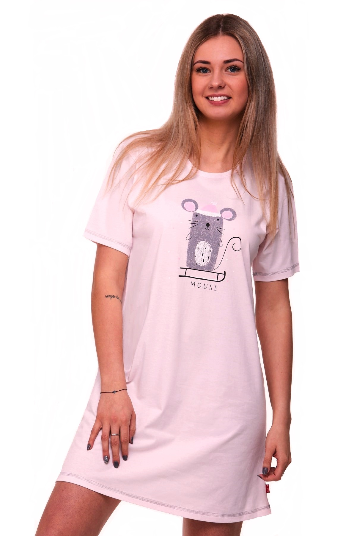 Noční košilka 1C1740