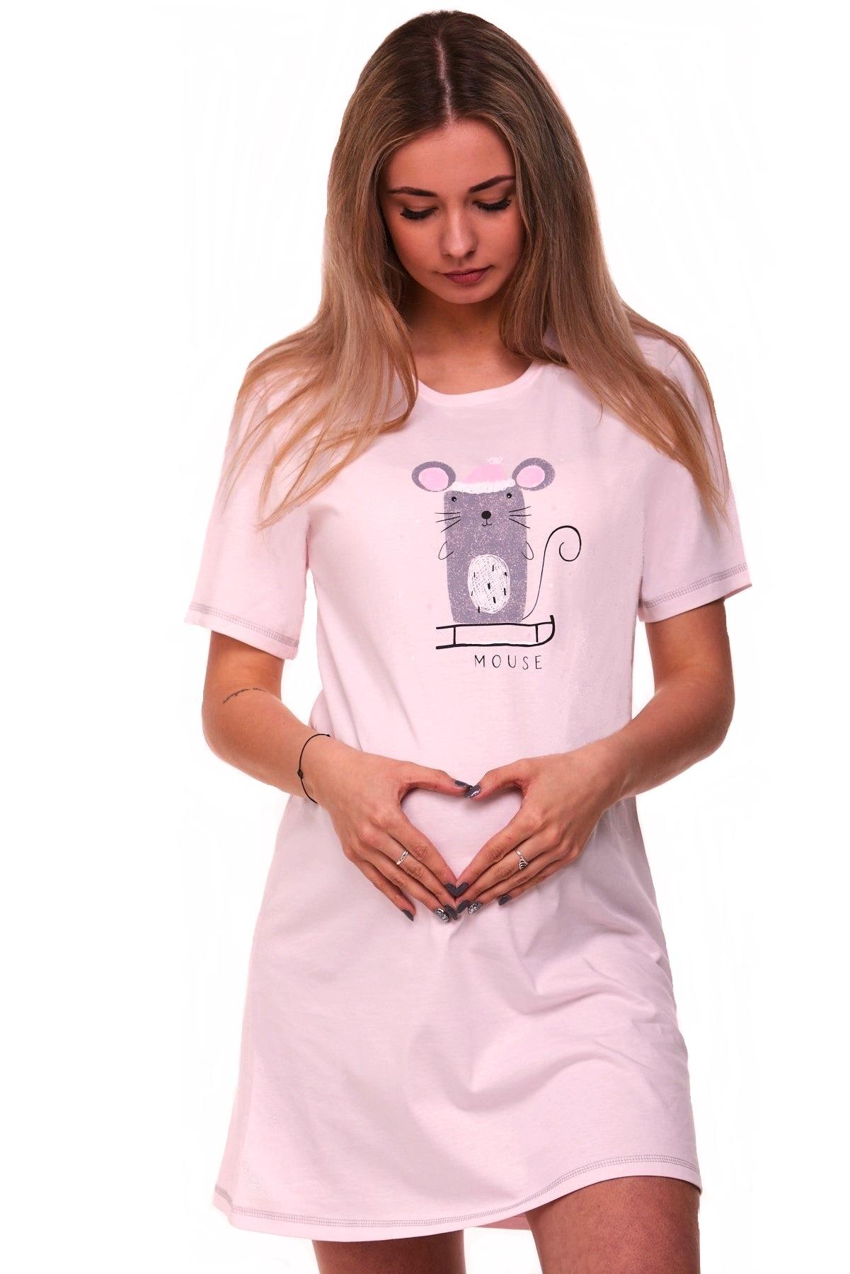 Košilka pro těhotné 1C1740