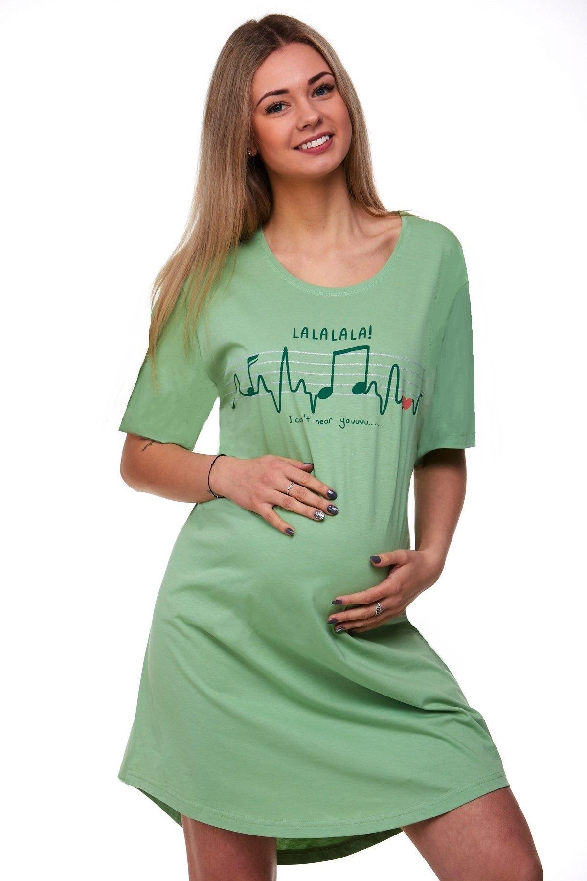 Košilka pro těhotné 1C1767