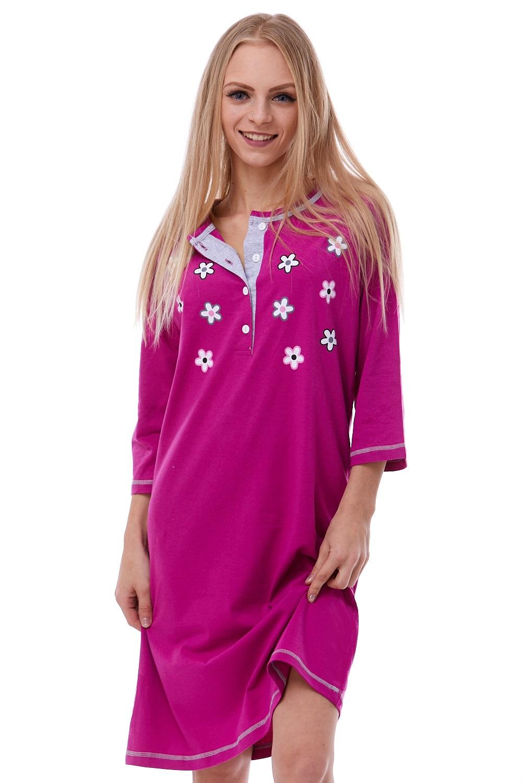 Dámská noční košilka 1C1780