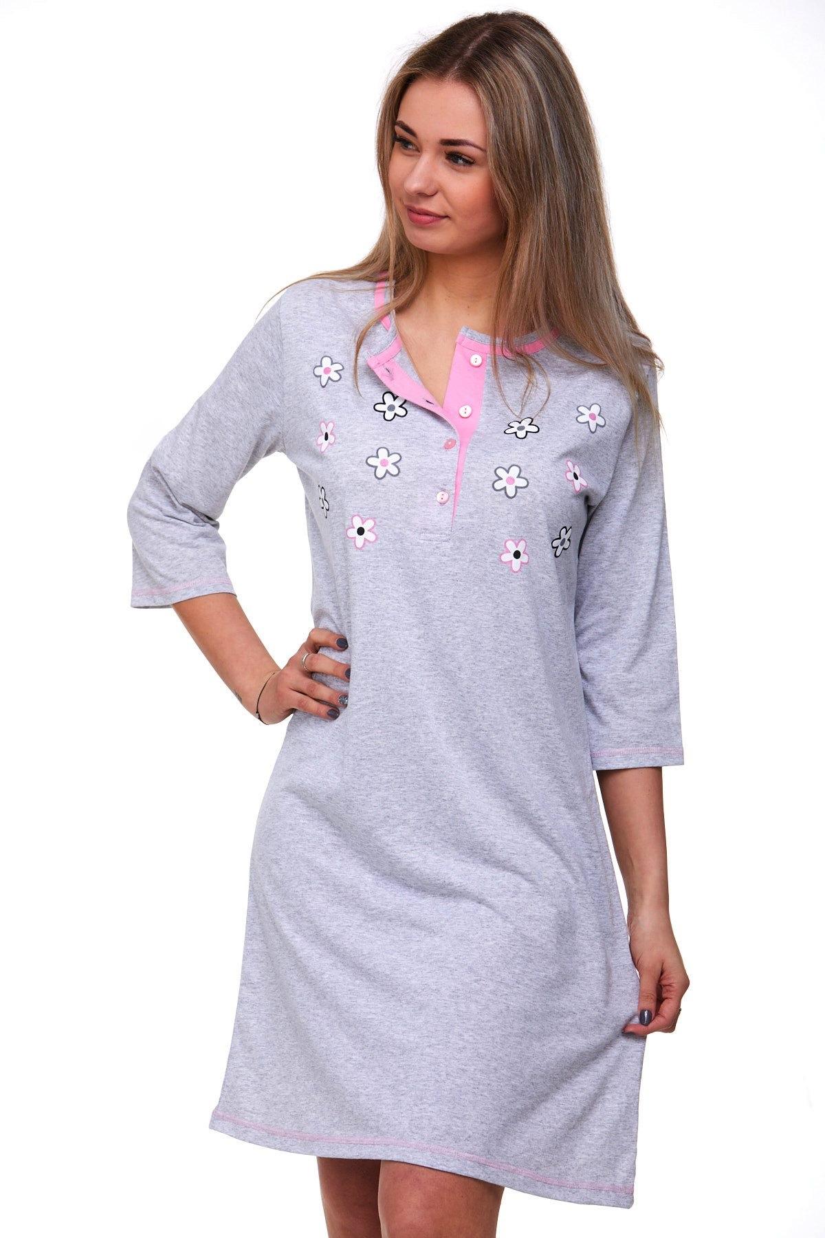 Dámská noční košilka 1C1774