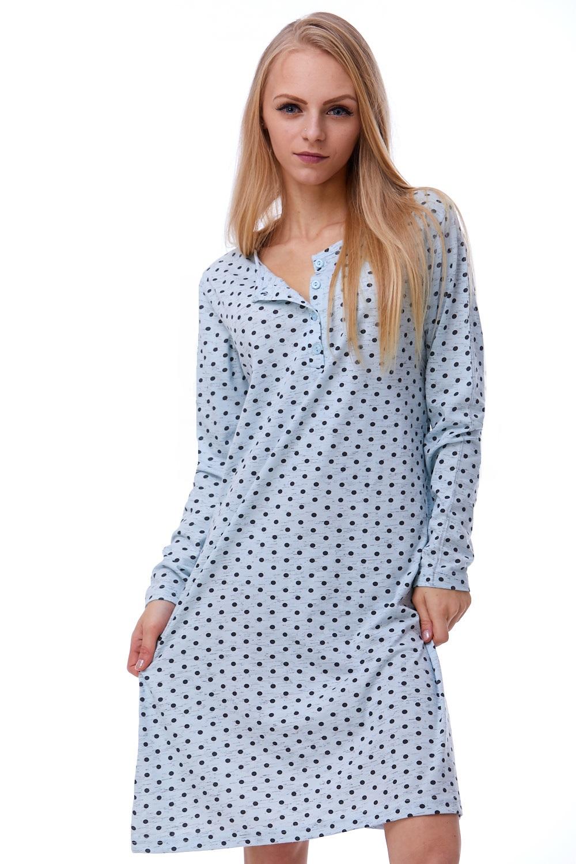 Dámská noční košilka 1C1761