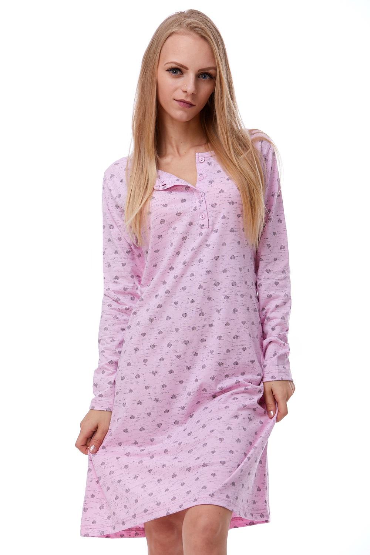 Dámská noční košilka 1C1759