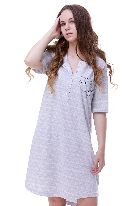Dámská noční košilka 1C1768