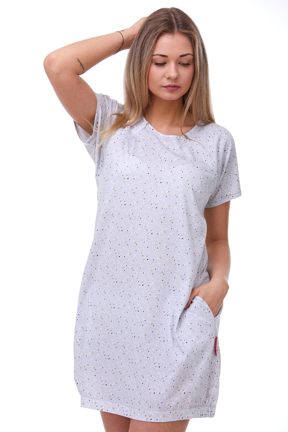 Noční košilka 1C1786