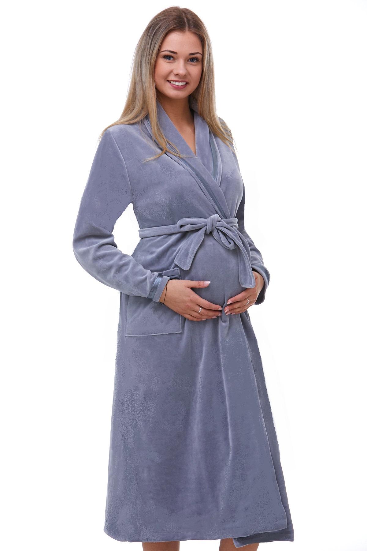 Župan do porodnice luxusní 1G0200