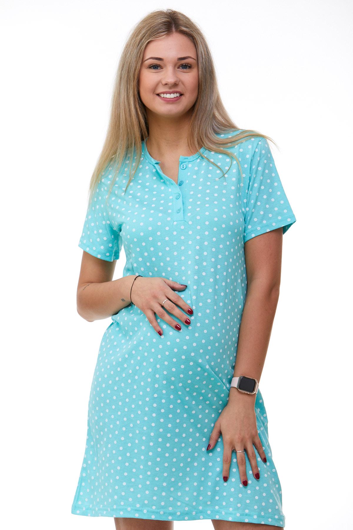 Košilka kojící do porodnice 1C1837