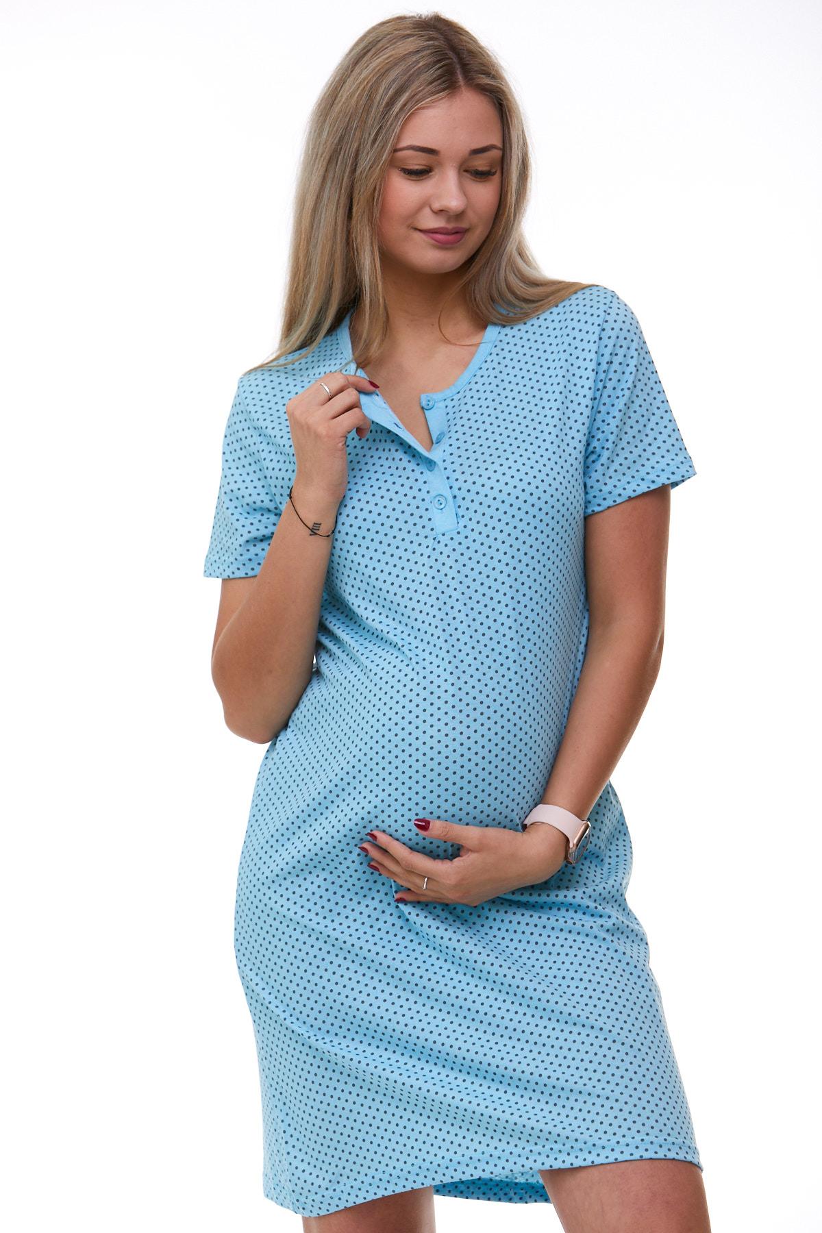 Košilka kojící do porodnice 1C1831