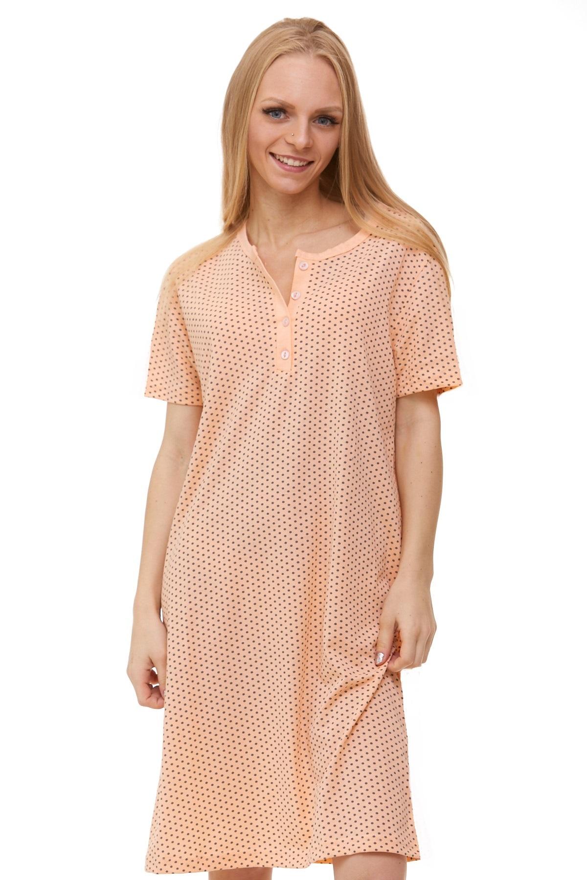 Dámská košilka noční 1C1830