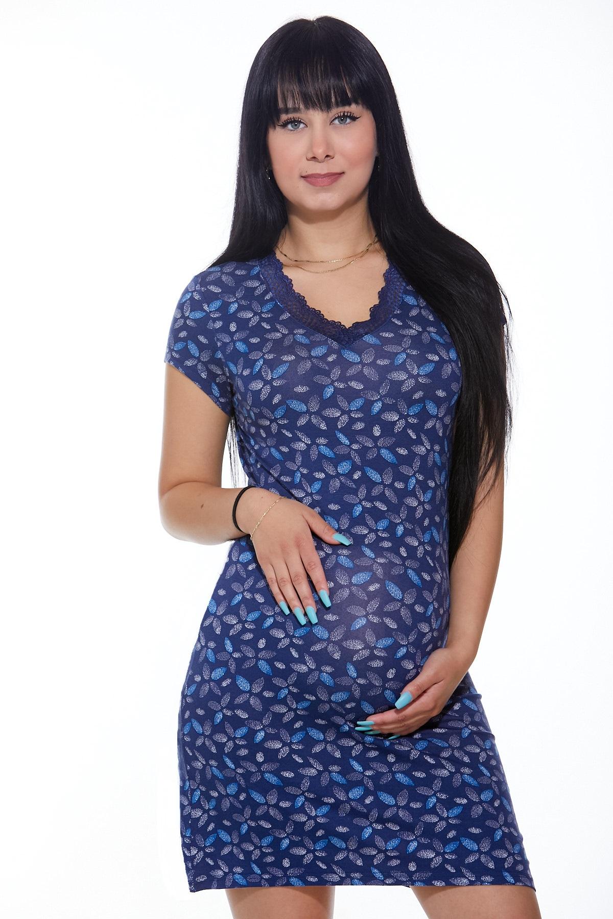 Košilka těhotenská jemná 1D0708