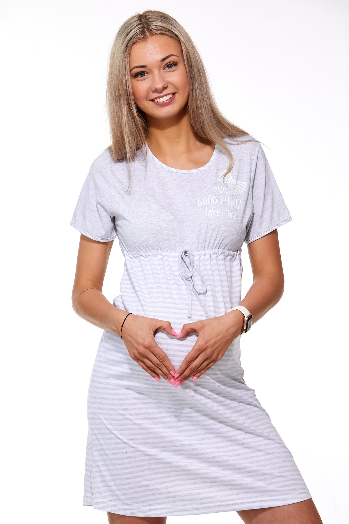 Košilka pro těhotné 1C1880