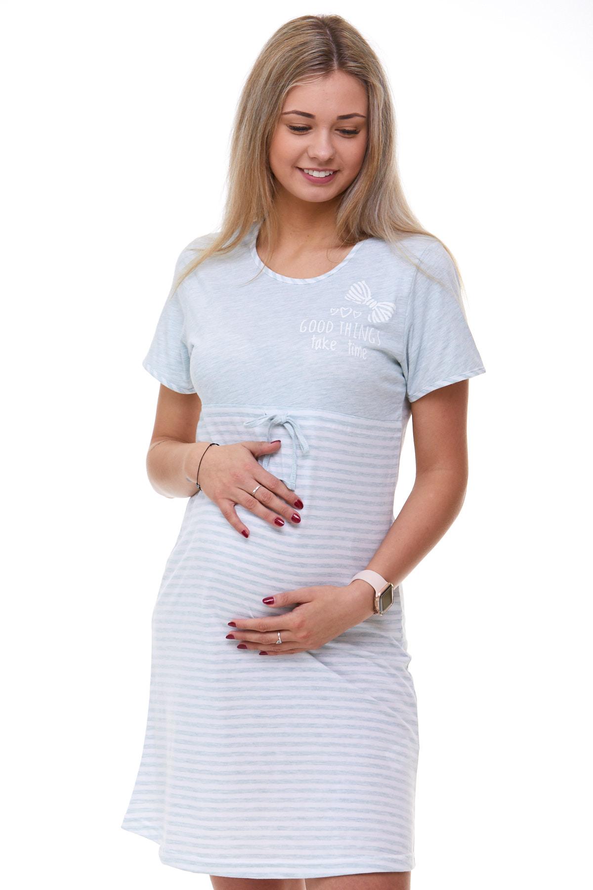 Košilka pro těhotné 1C1879