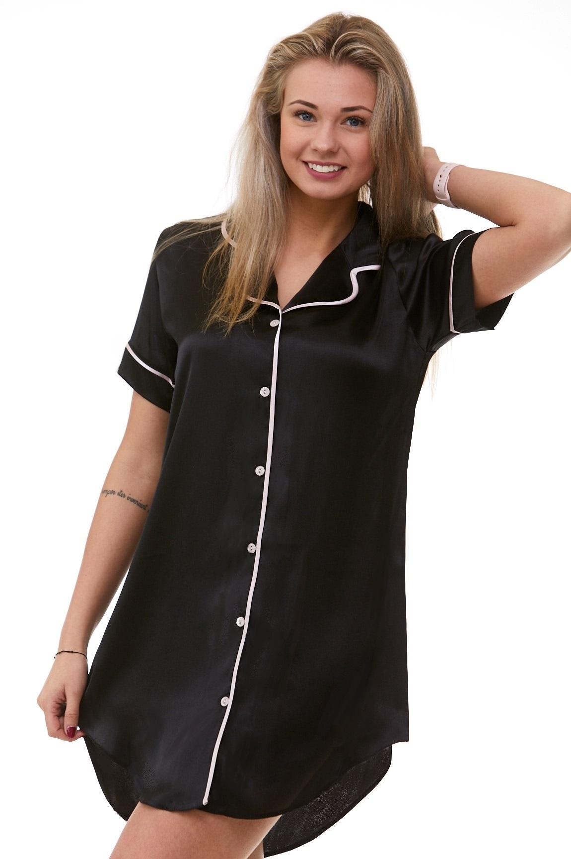 Noční košilka luxusní 1E8227