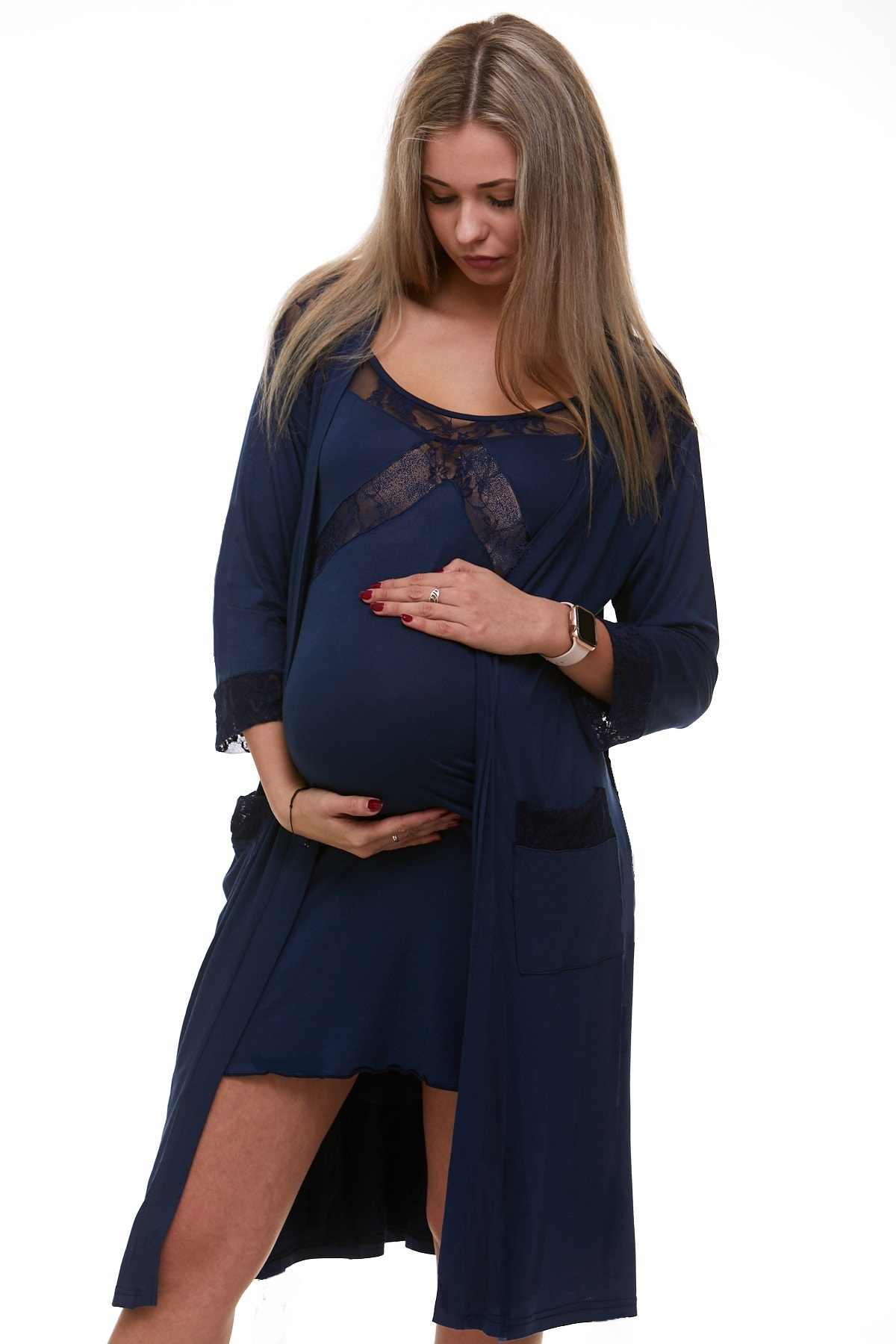 Mateřský komplet do porodnice 1D0714