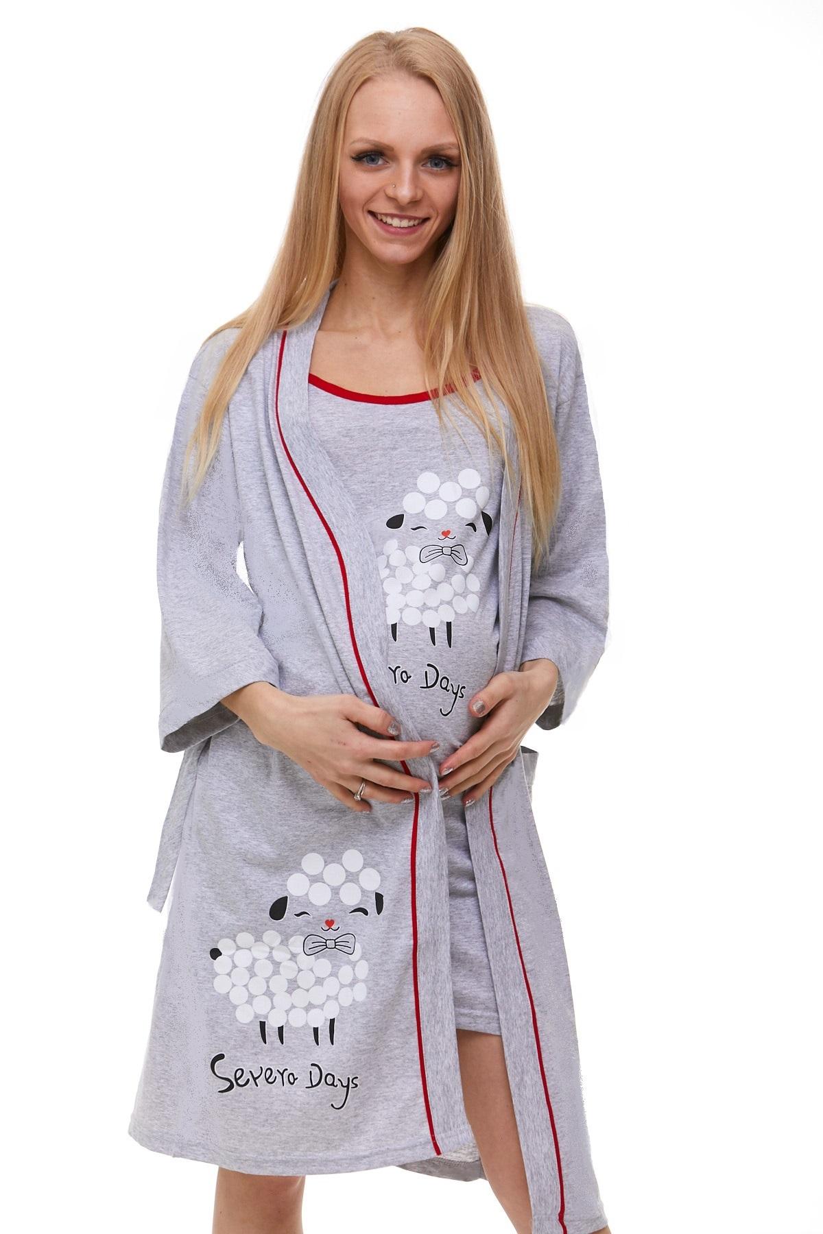 Mateřský komplet na kojení 1G0211