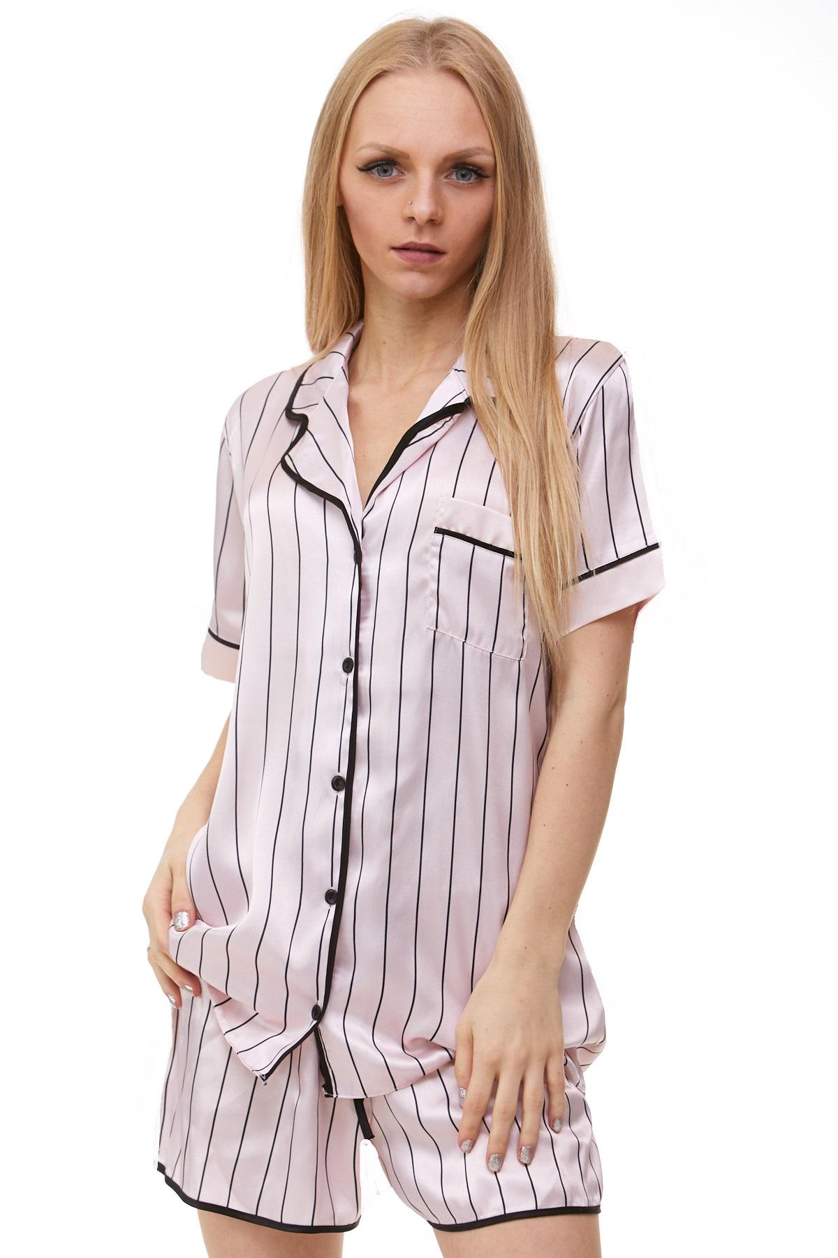 Elegantní pyžamo pro ženy 1E8231