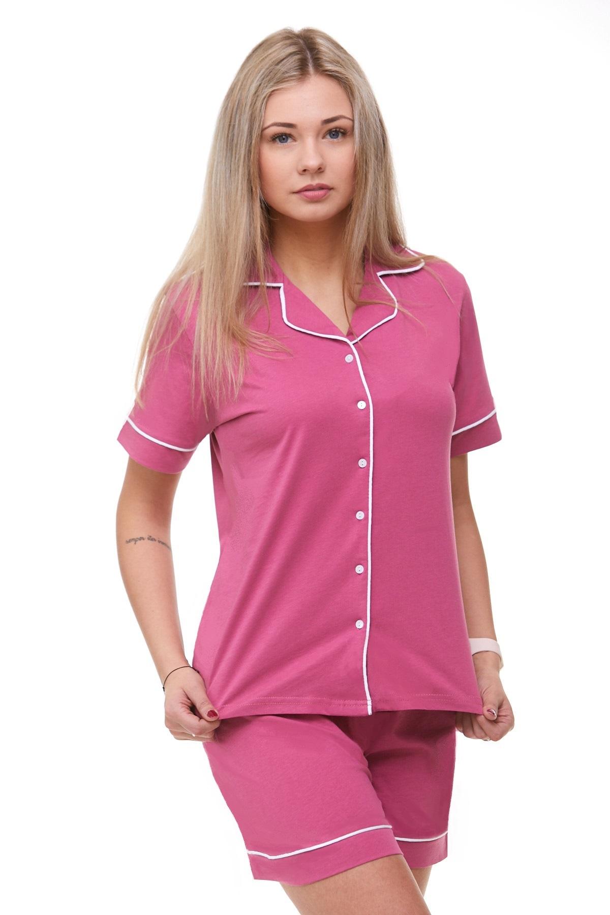 Elegantní pyžamo pro ženy 1B0811