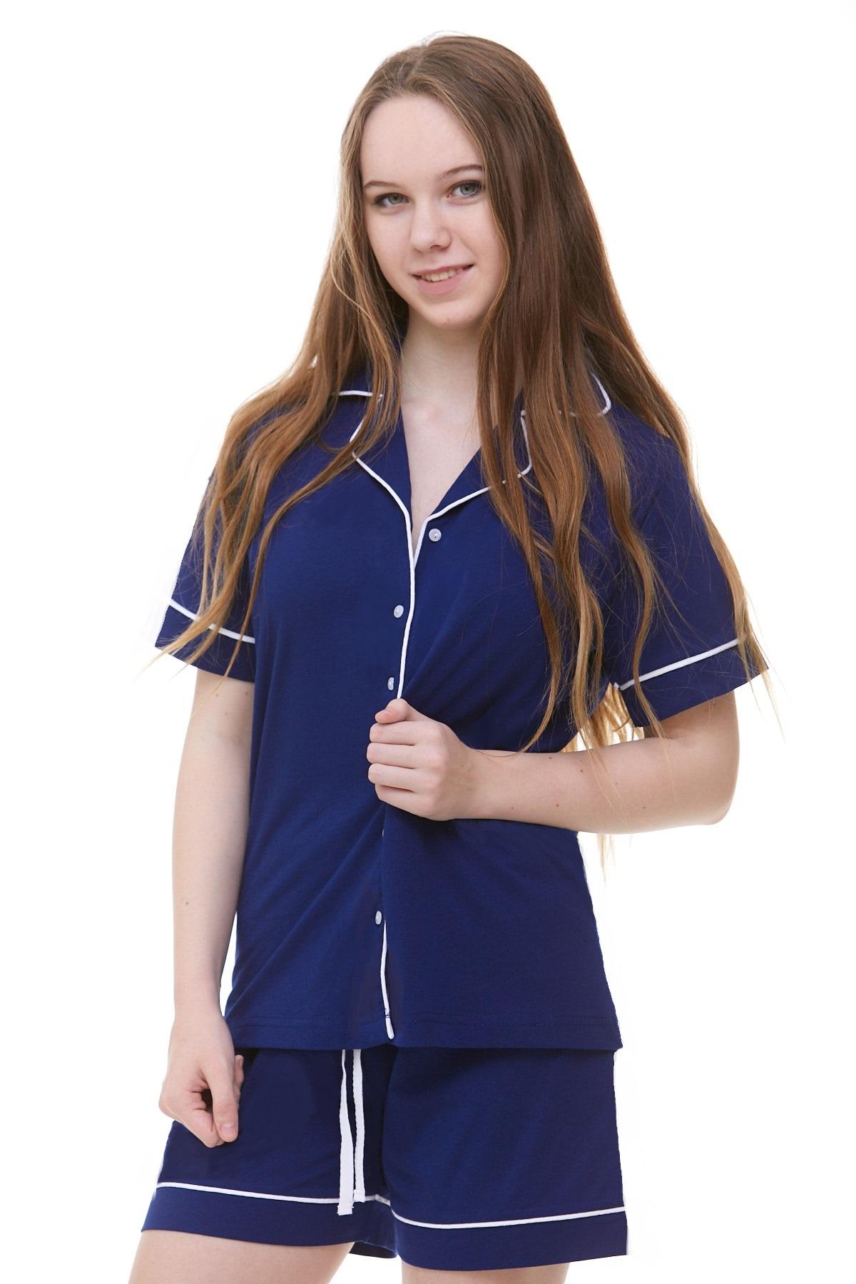 Elegantní pyžamo pro ženy 1B0810
