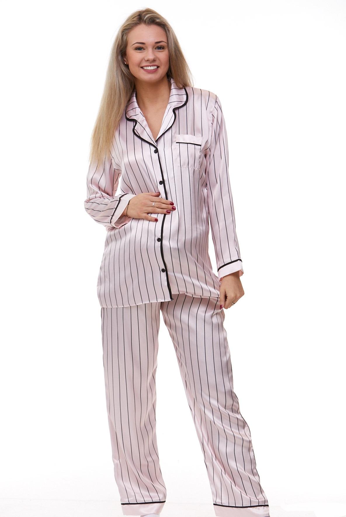 Luxusní pyžamo na kojení 1E8235