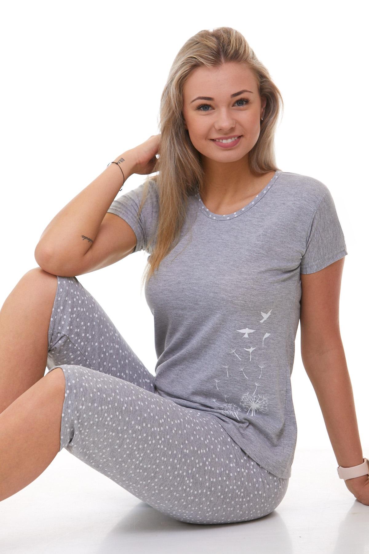Dámské pyžamo 1B0793