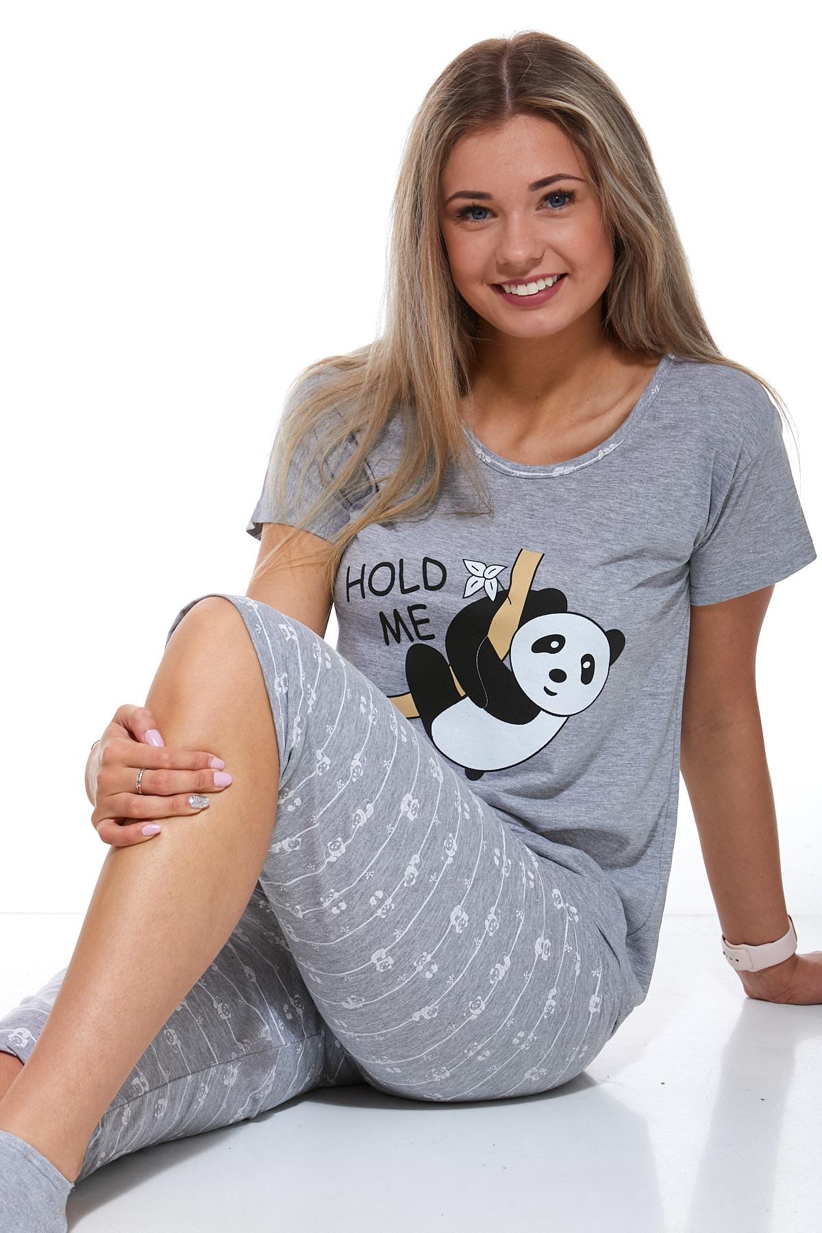 Dámské pyžamo 1B0792