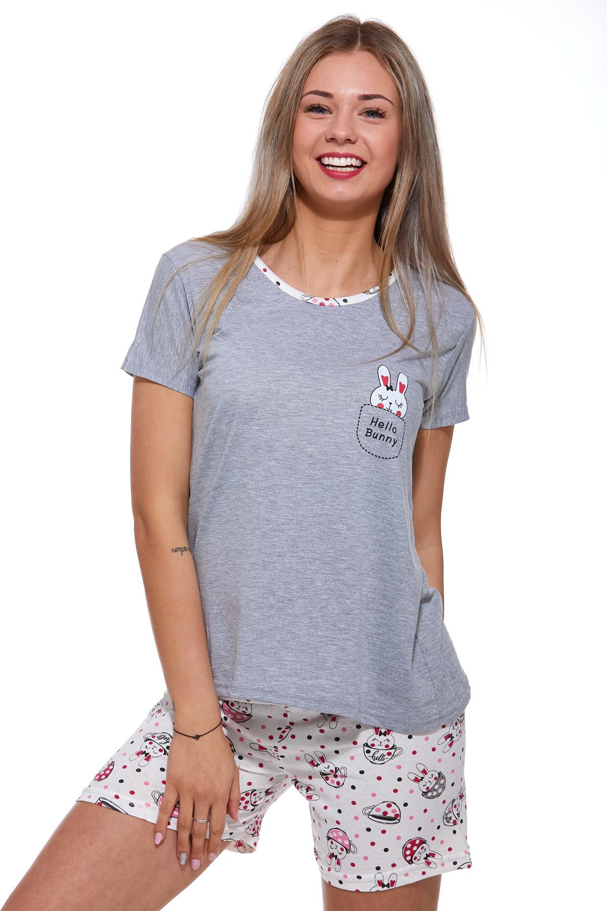 Dámské pyžamo 1B0807