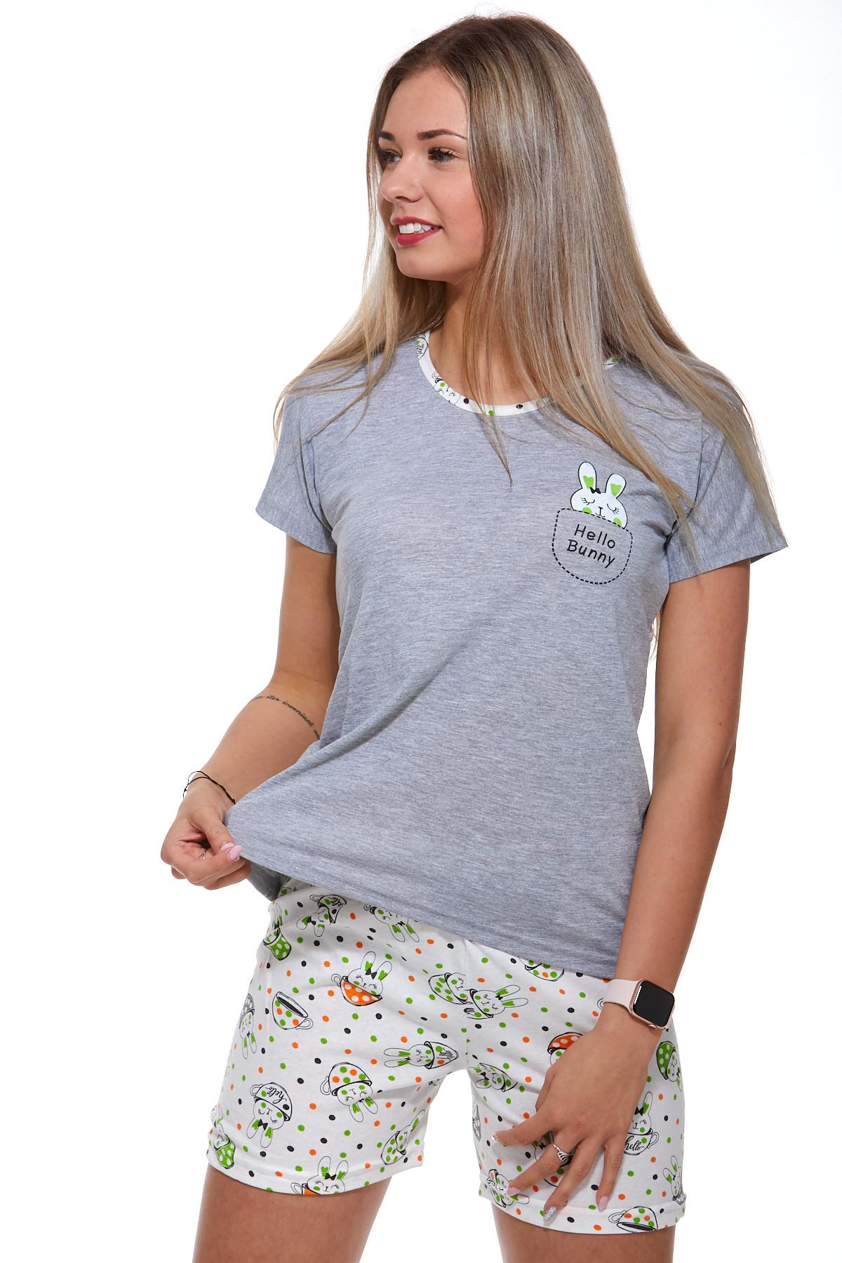 Dámské pyžamo 1B0805