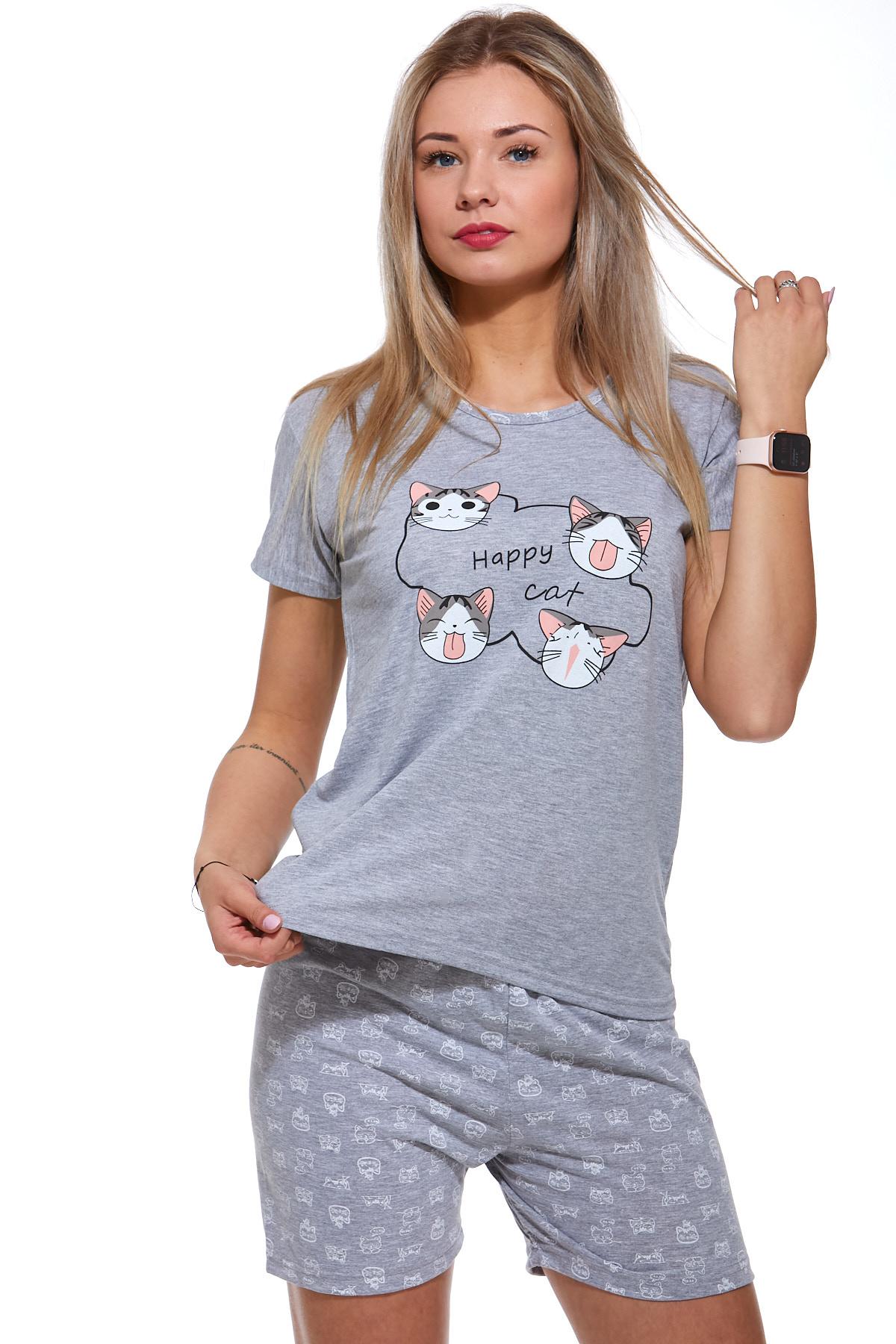 Dámské pyžamo 1B0803