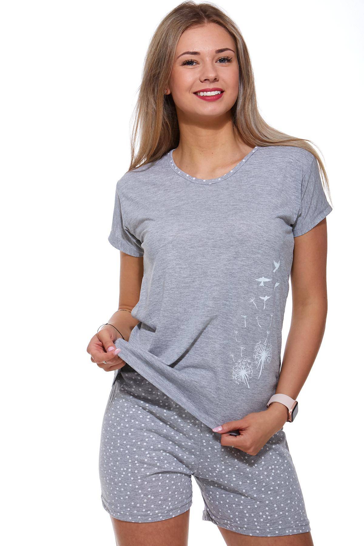 Dámské pyžamo 1B0801