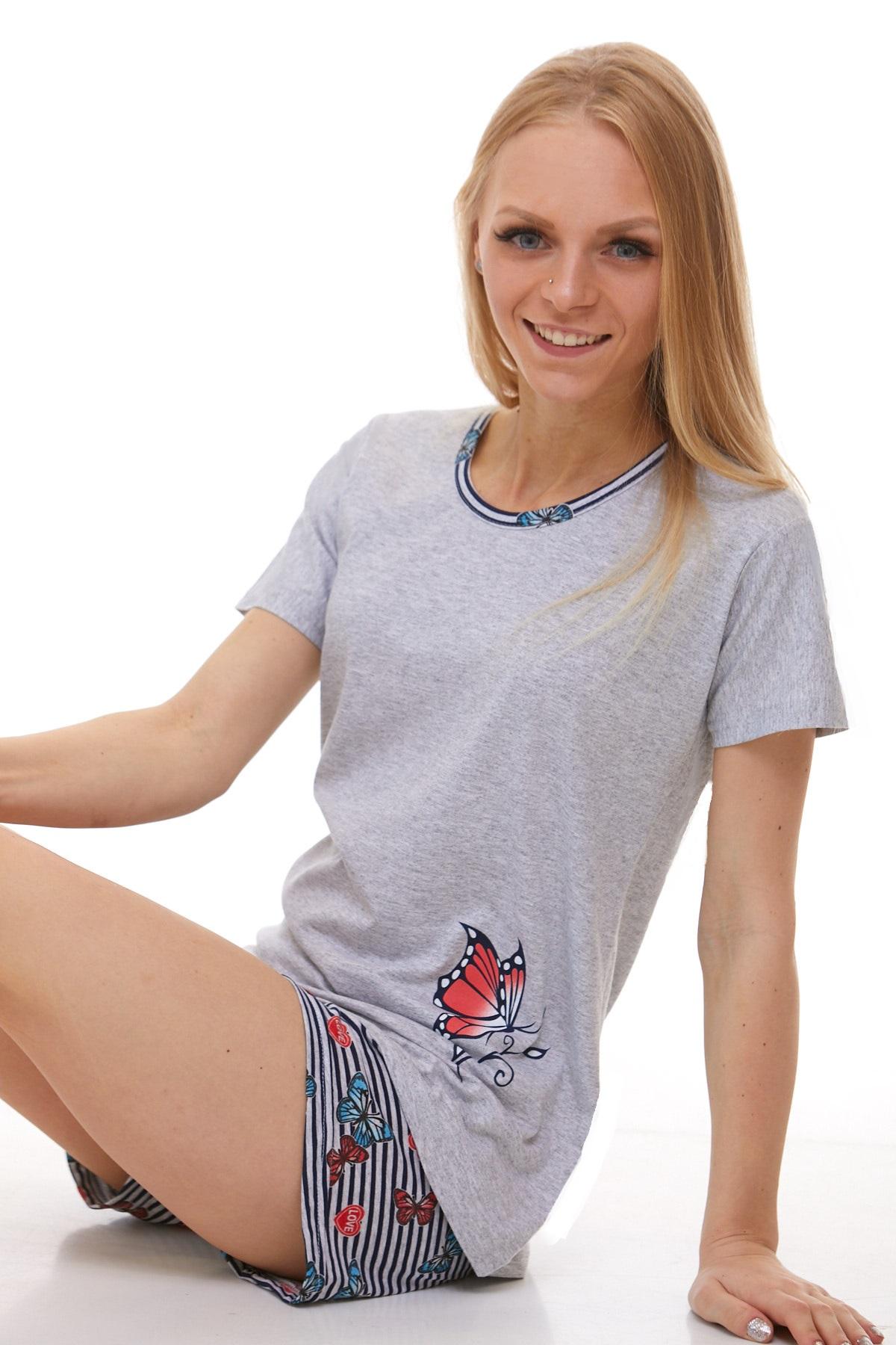 Dámské pyžamo 1B0799