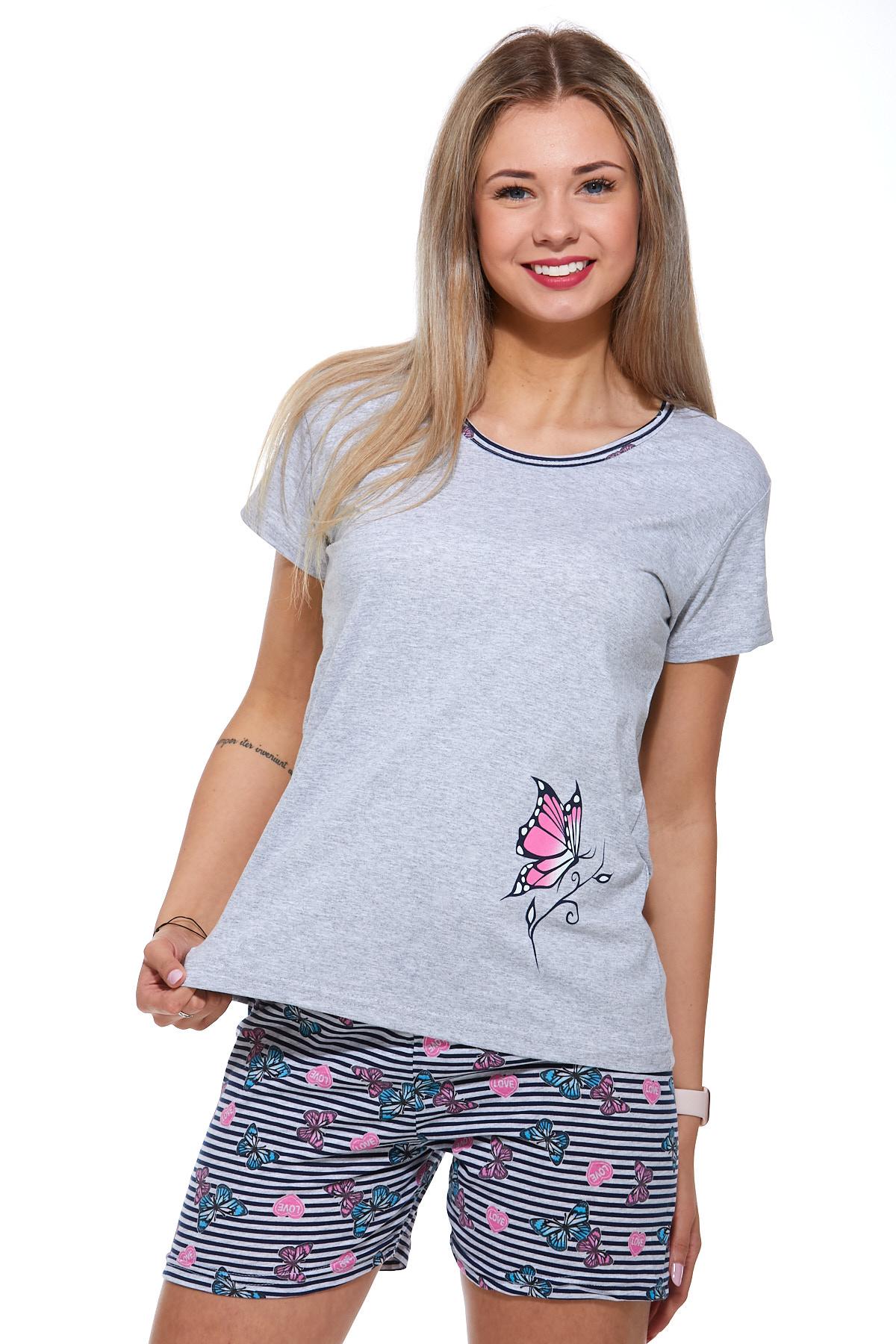 Dámské pyžamo 1B0798