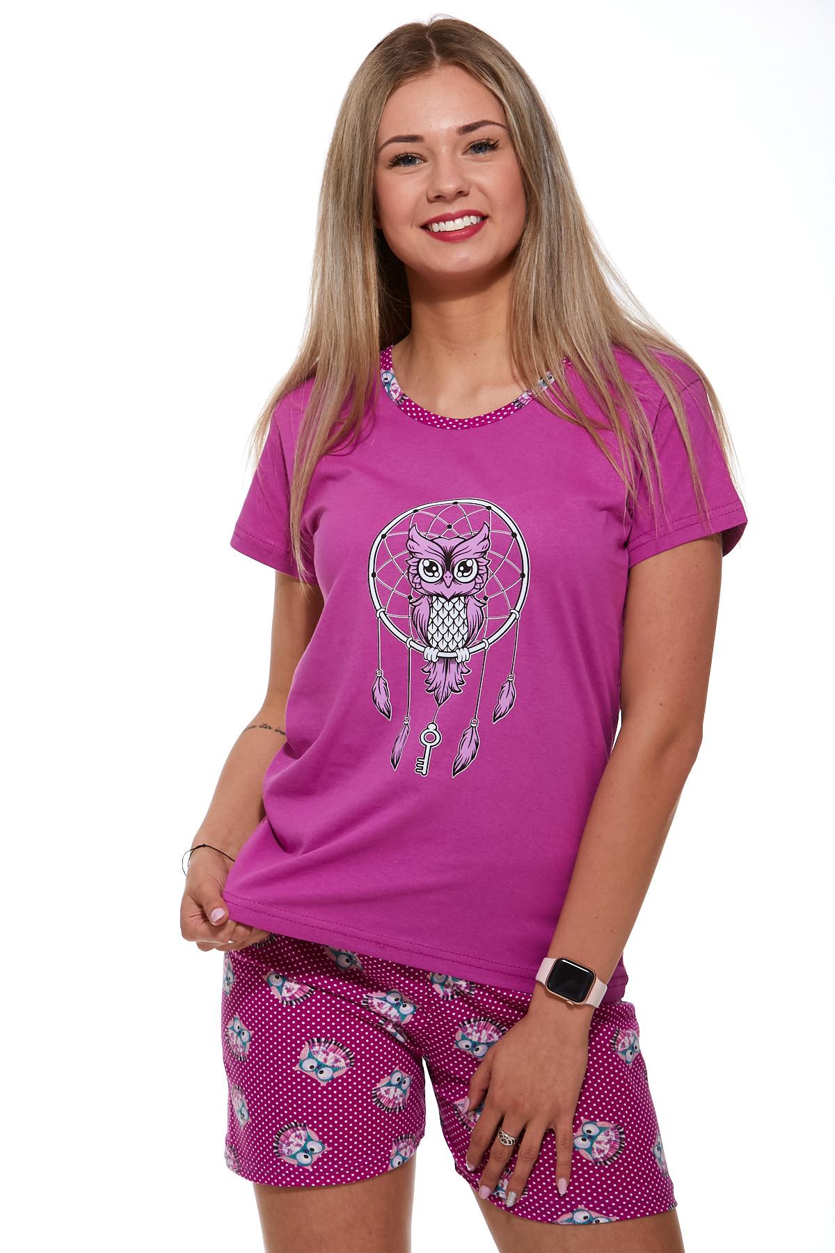 Dámské pyžamo 1B0797