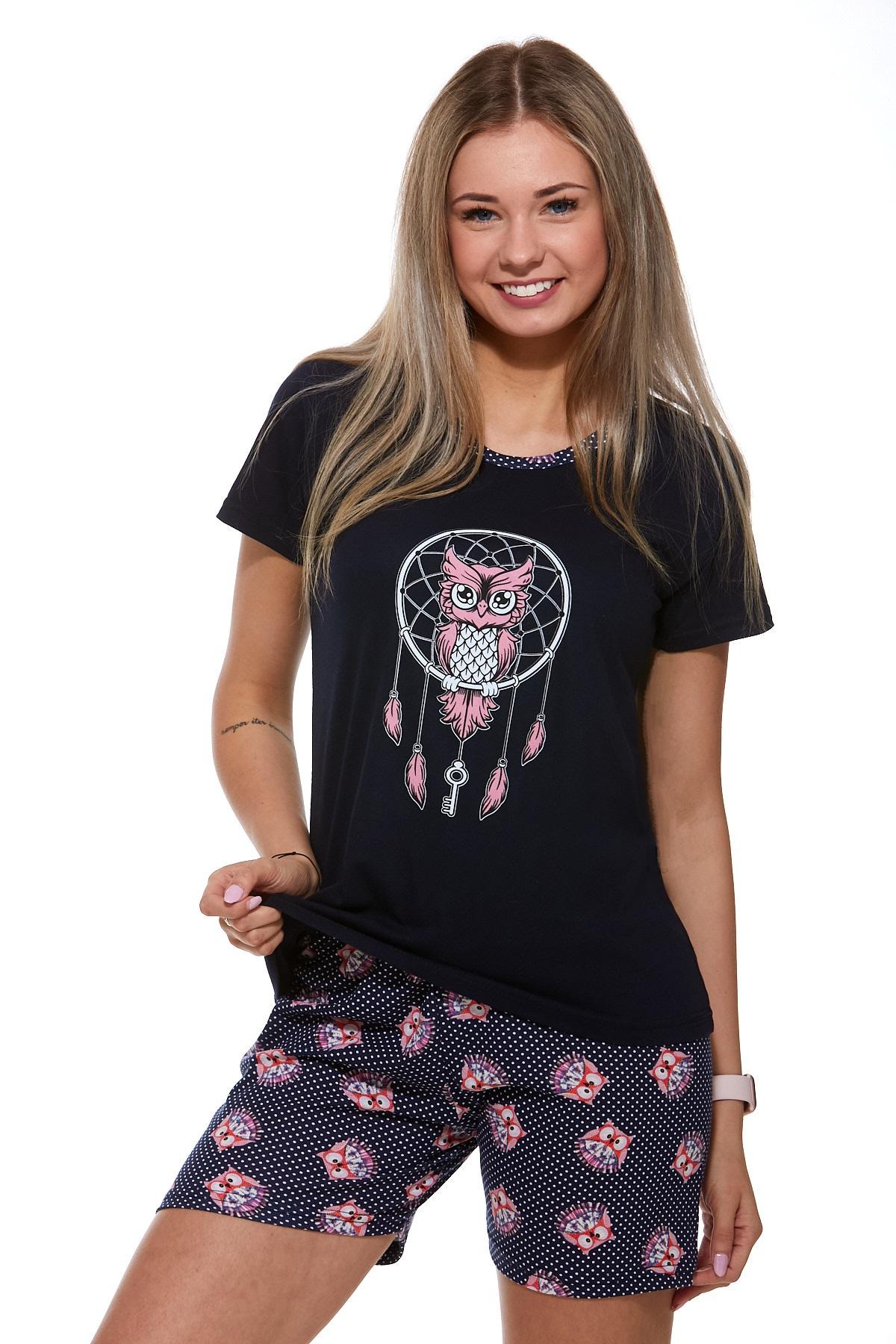 Dámské pyžamo 1B0795