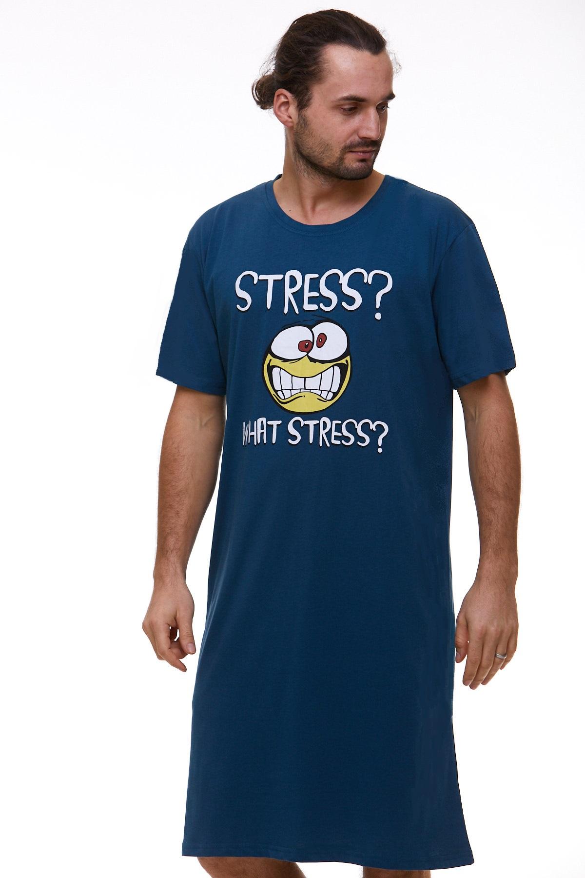 Pánské noční košile 1P0770