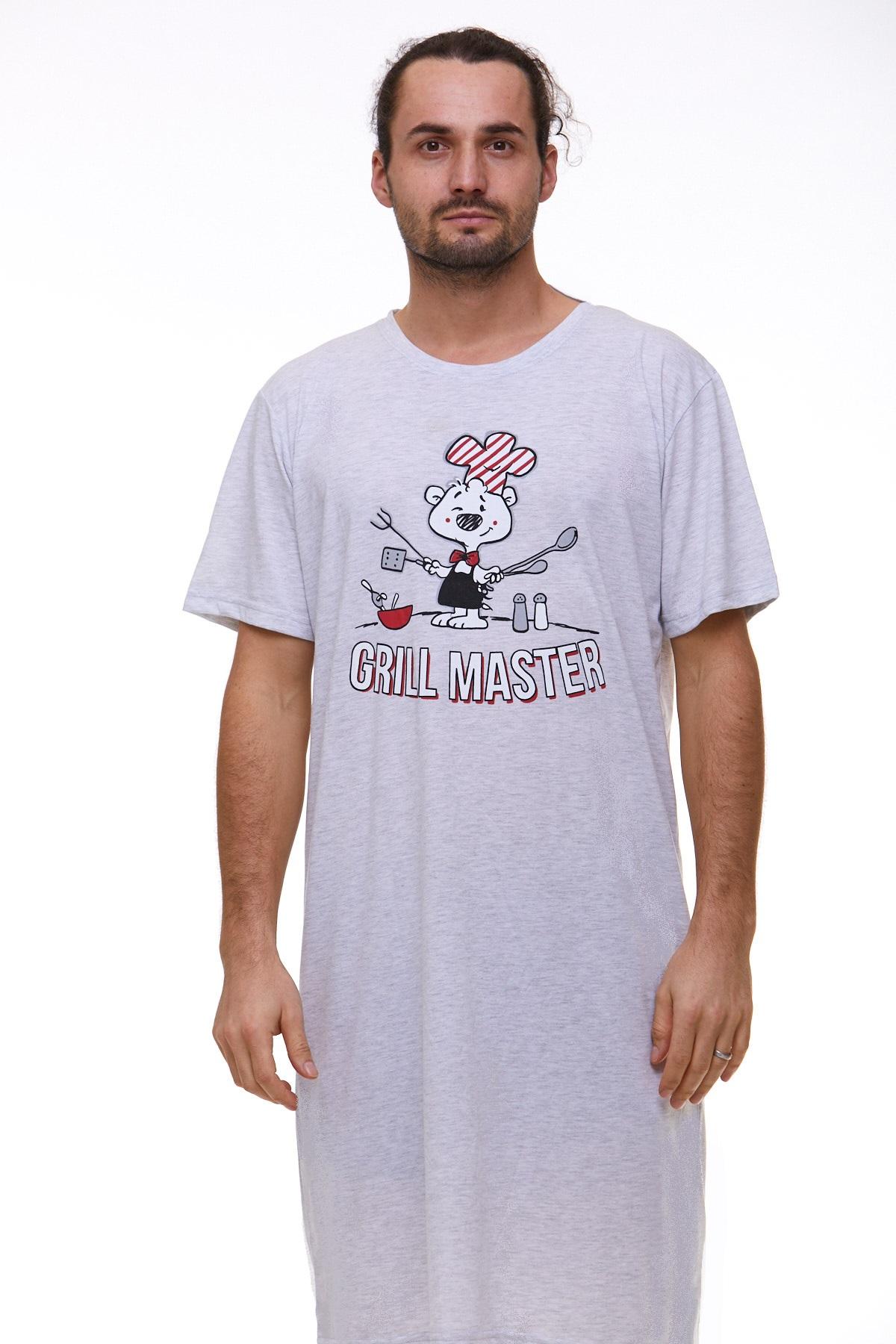 Pánské noční košile 1P0769