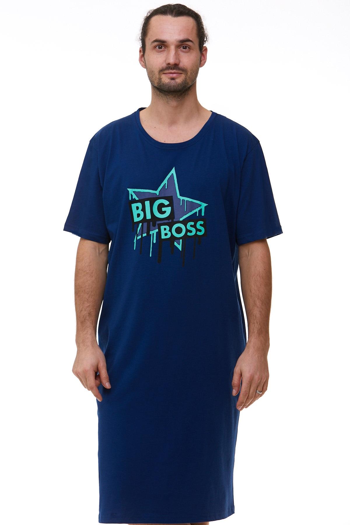 Pánské noční košile 1P0767