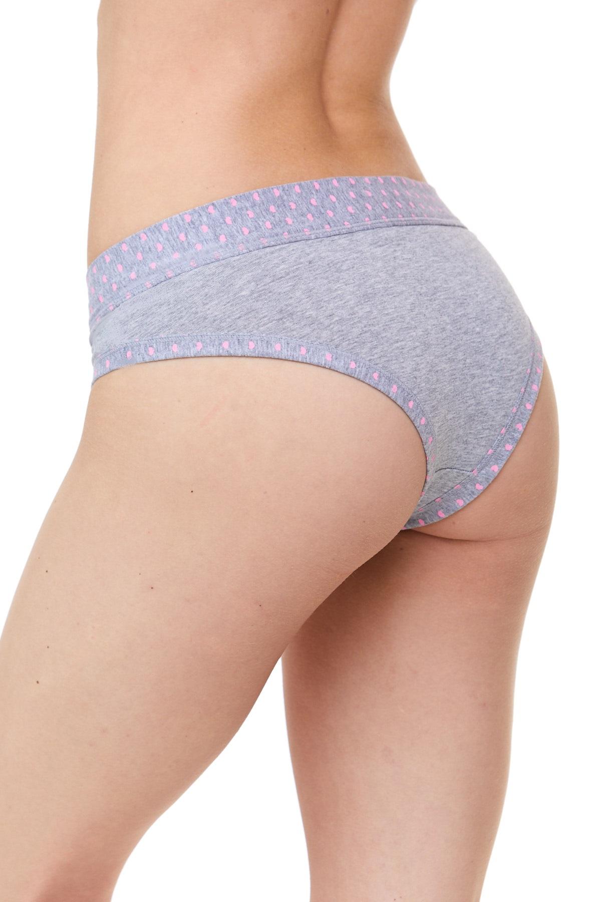 Těhotenské kalhotky 1K0510