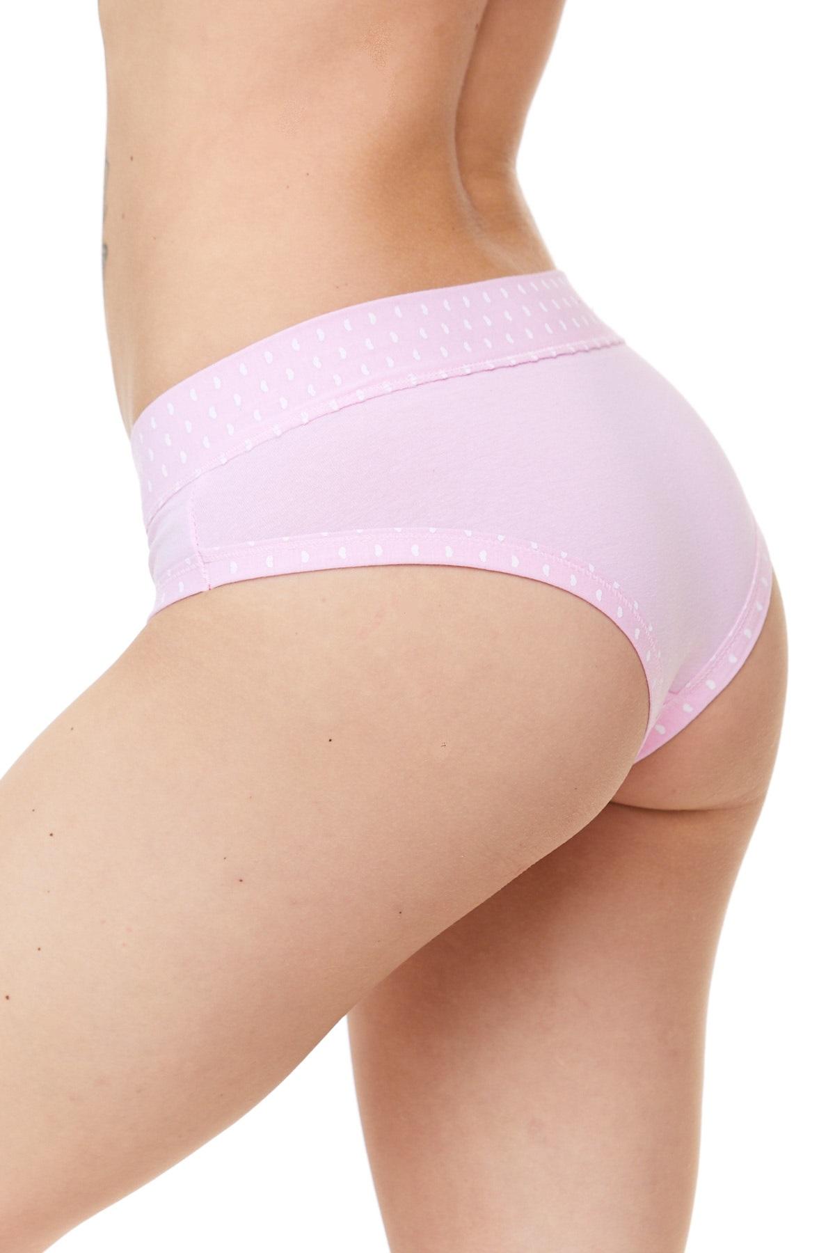 Těhotenské kalhotky 1K0508