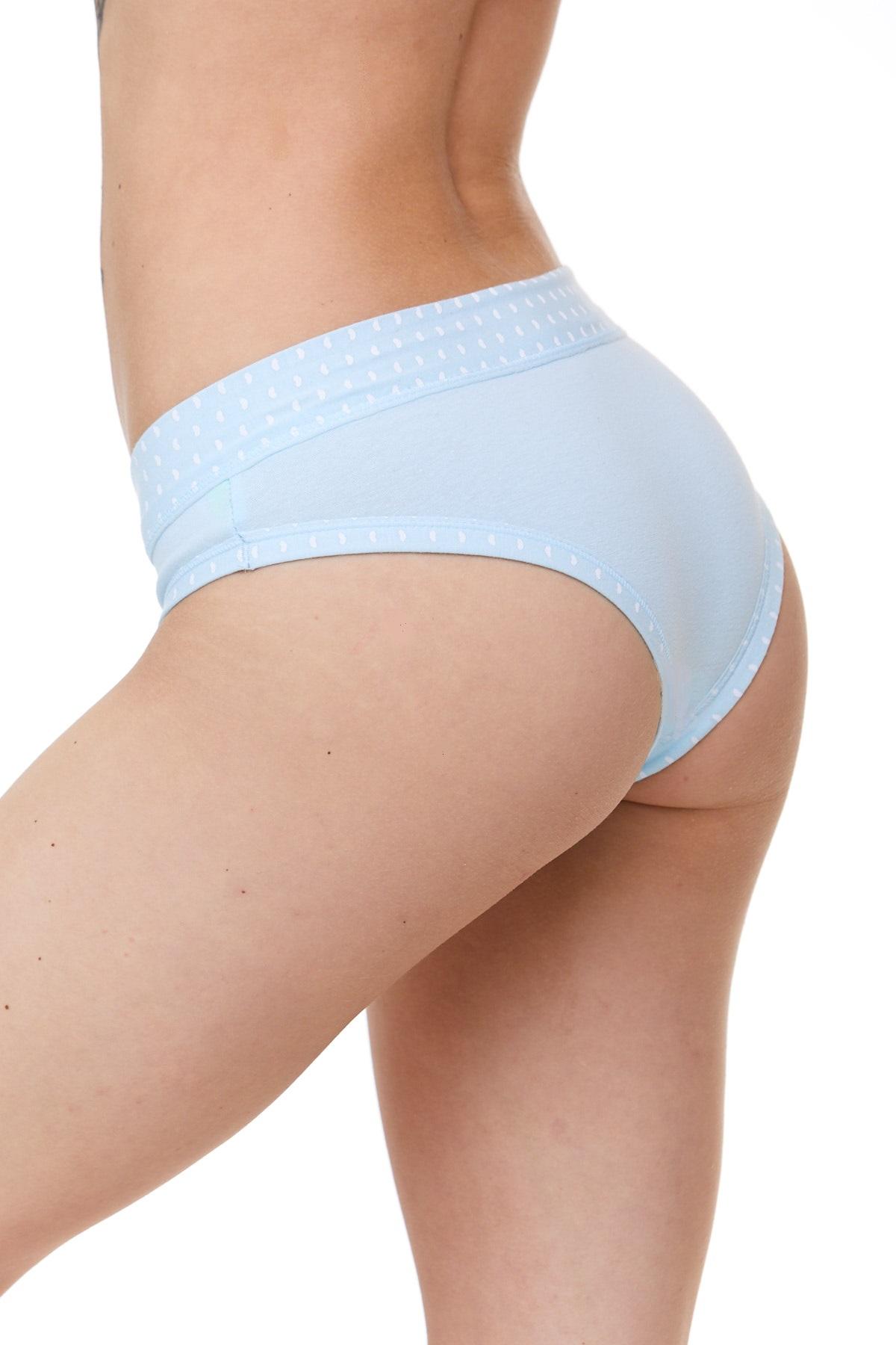 Těhotenské kalhotky 1K0507