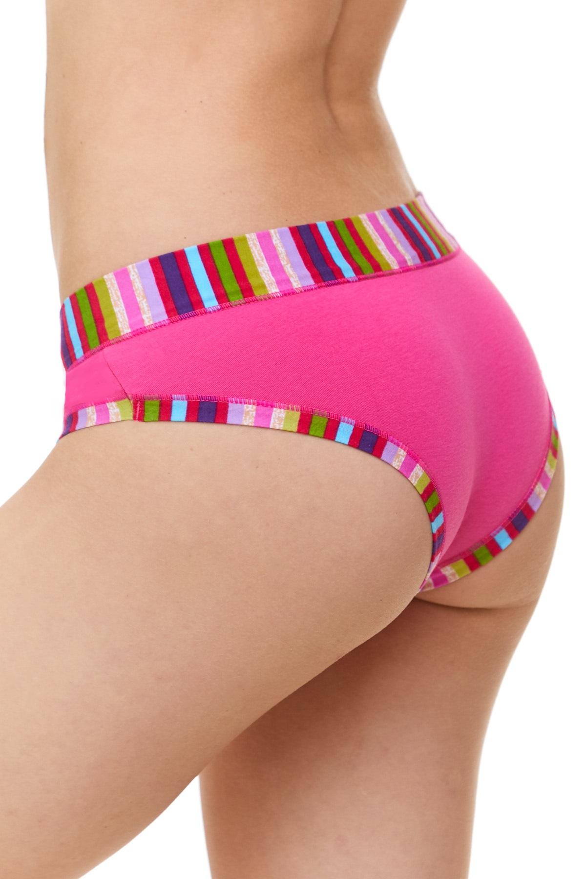 Těhotenské kalhotky 1K0497