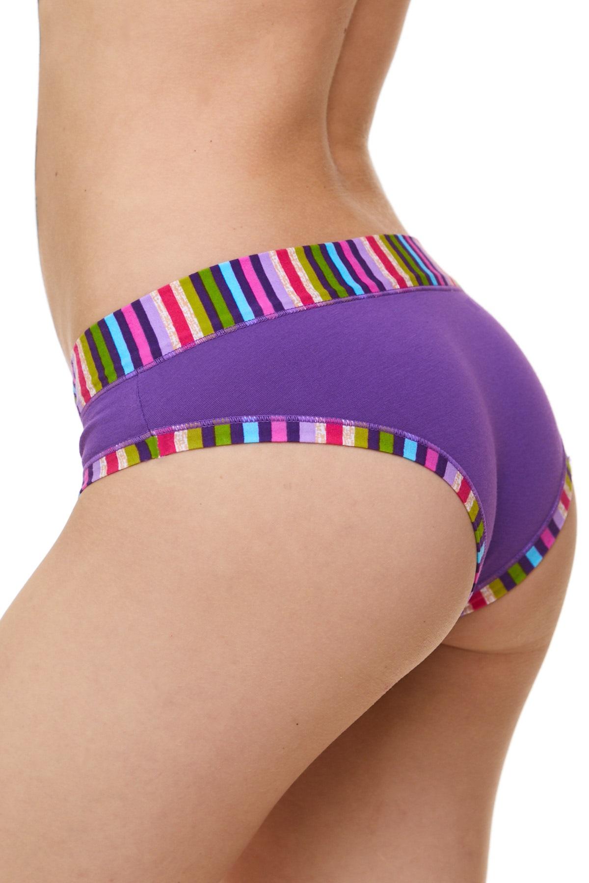Těhotenské kalhotky 1K0496
