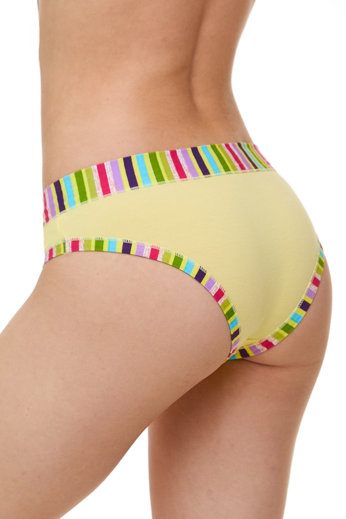 Těhotenské kalhotky 1K0495
