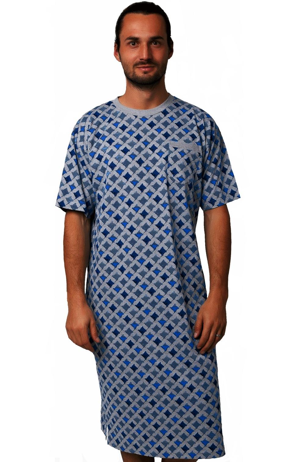Pánské noční košile 1P0816