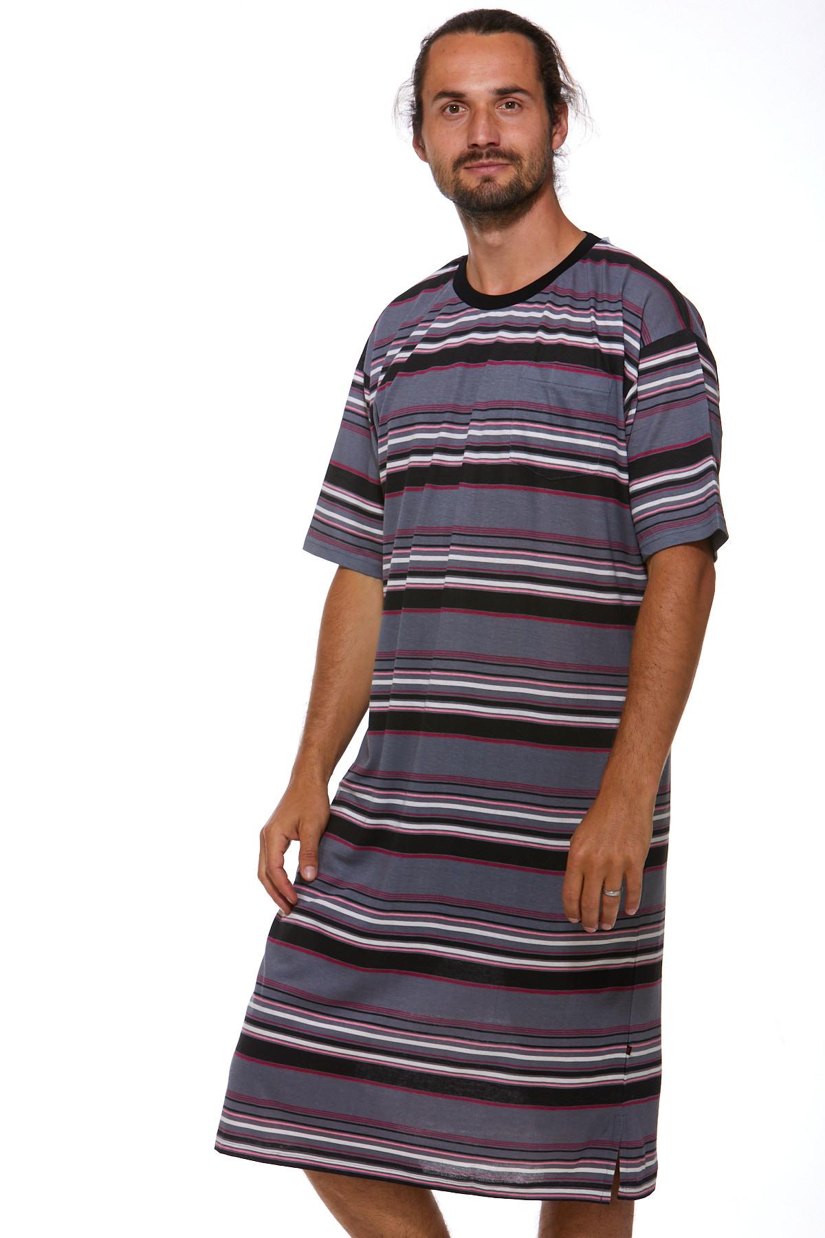 Pánské noční košile 1P0814