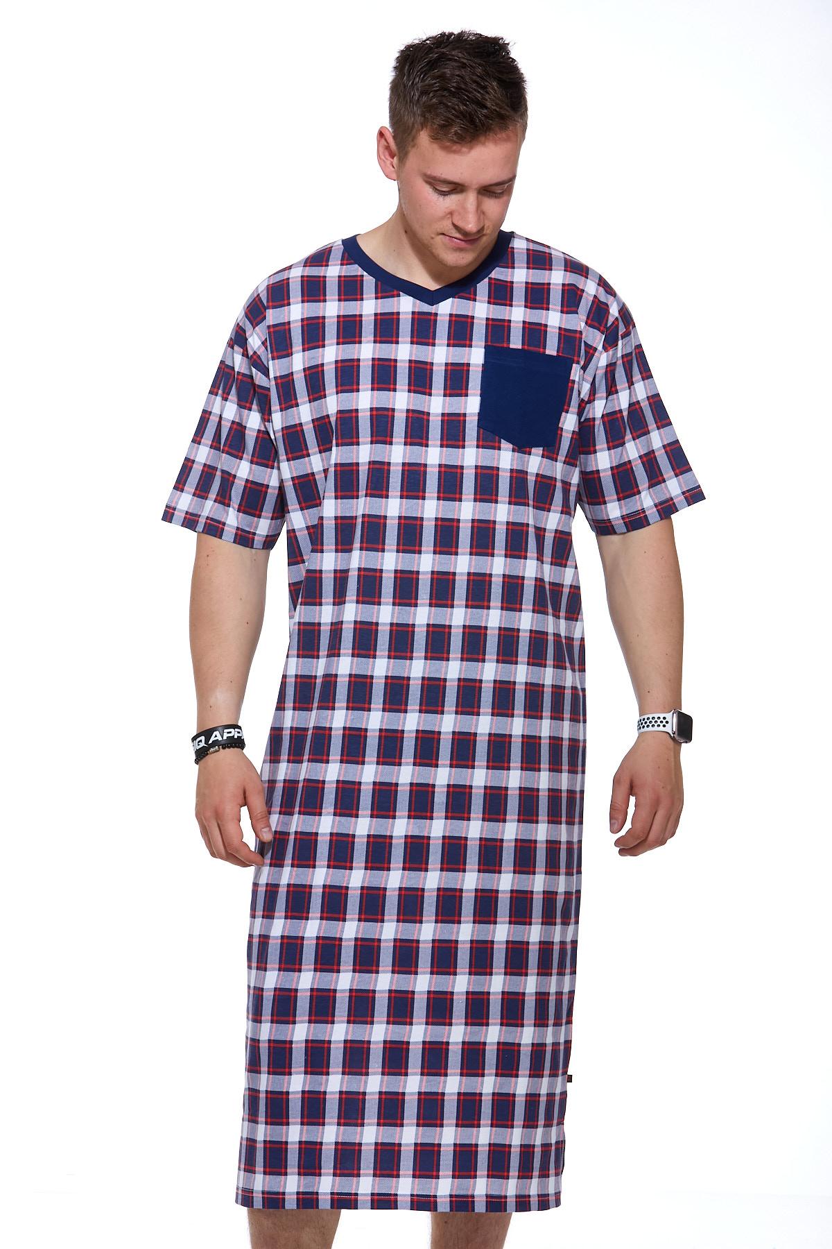 Pánské noční košile 1P0812