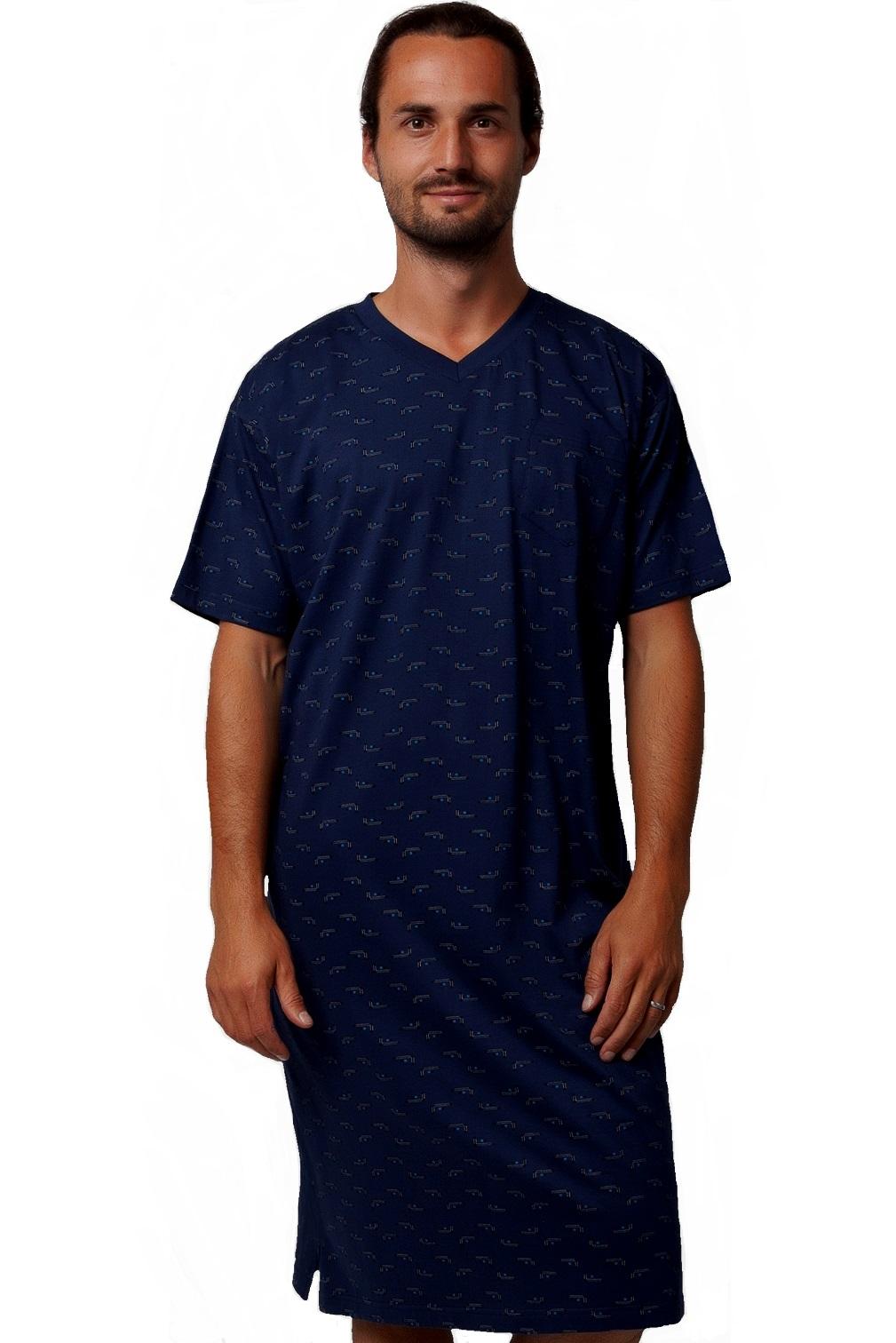 Pánské noční košile 1P0798
