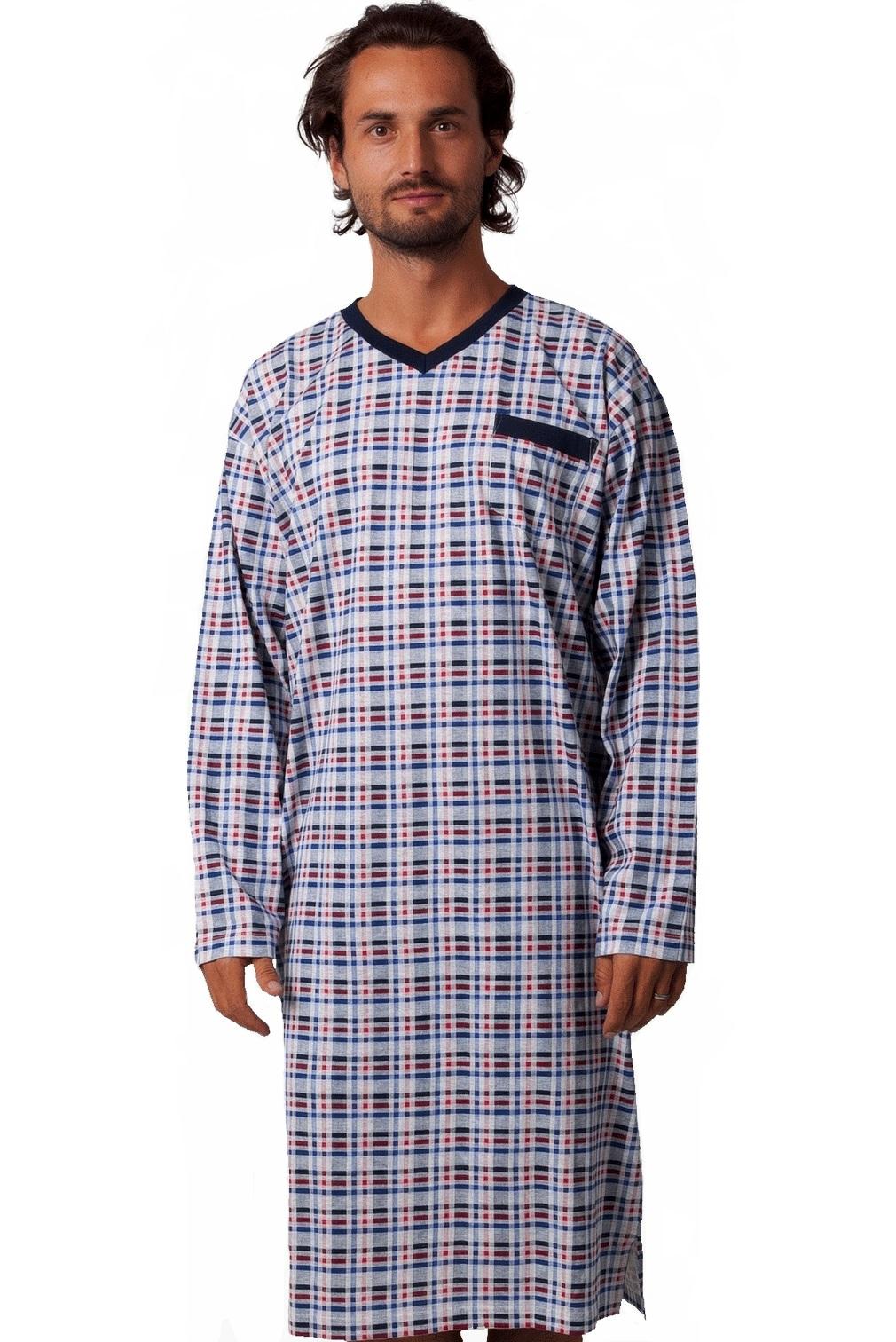 Pánské noční košile 1P0797