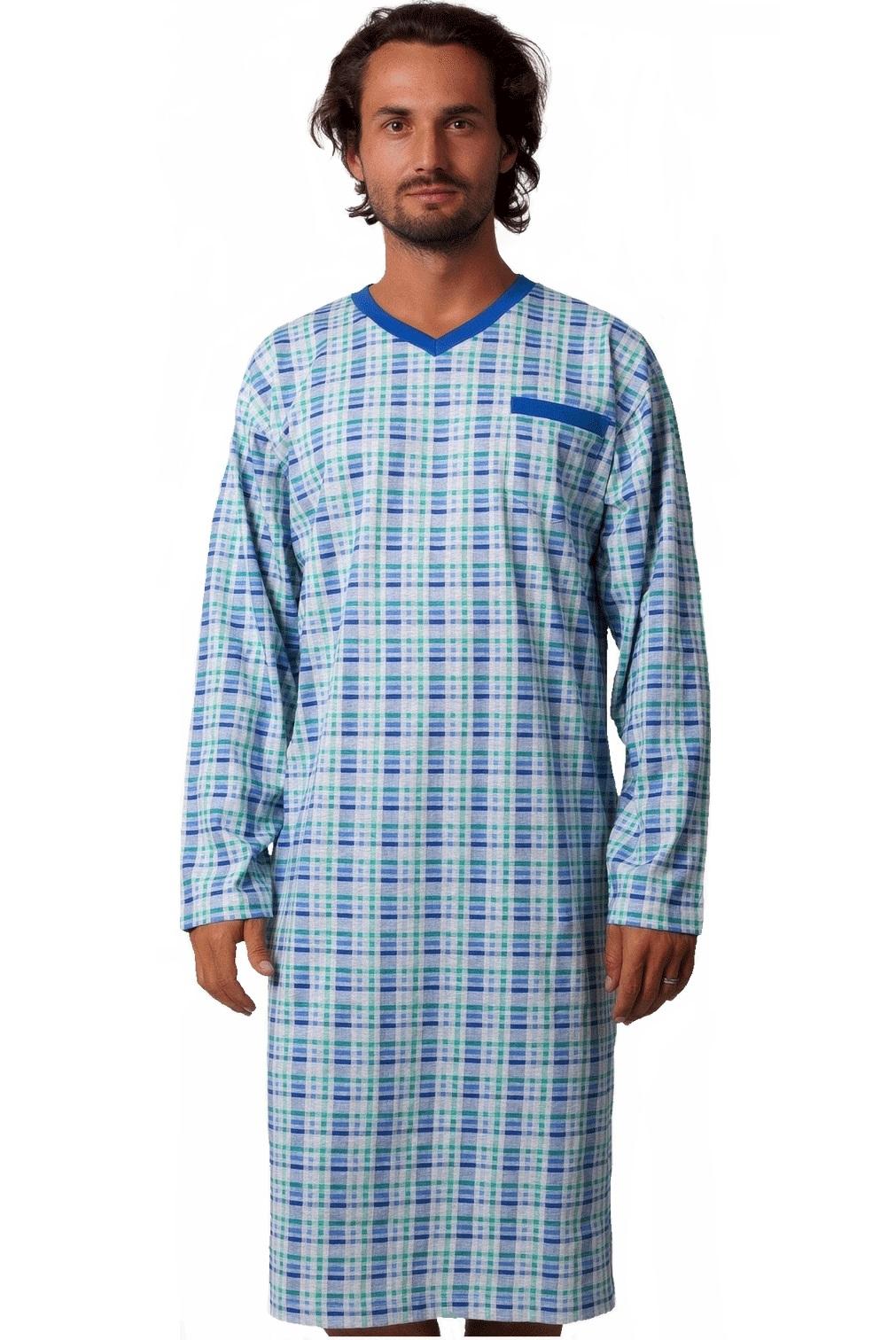 Pánské noční košile 1P0796