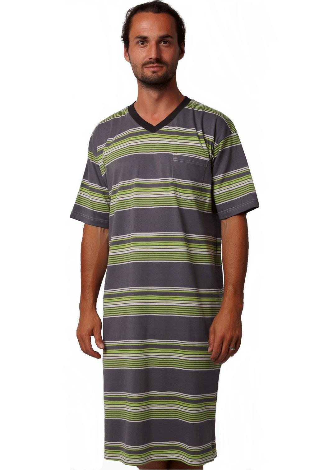 Pánské noční košile 1P0795