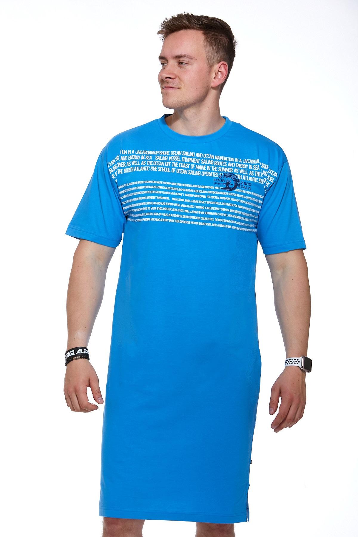 Pánské noční košile 1P0777